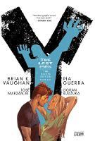 Y: The Last Man: Deluxe Edition Book Five (Hardback)