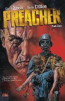 Preacher Book 4 TP (Paperback)