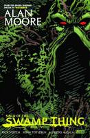 Saga of the Swamp Thing: Book 05 (Hardback)