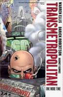 Transmetropolitan TP Vol 10 One More Time New Ed