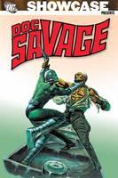 Showcase Presents: Doc Savage (Paperback)