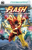 Flash TP Vol 01 The Dastardly Death Of The Rogues (Paperback)