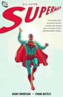 All Star Superman (Paperback)