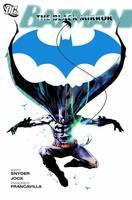 Batman The Black Mirror HC (Hardback)