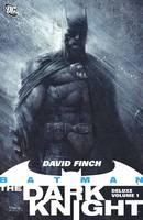 Batman: Dark Knight Vol. 1 Deluxe (Hardback)