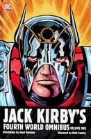 Jack Kirbys Fourth World Omnibus TP Vol 01 (Paperback)