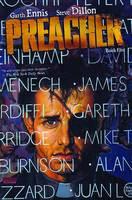 Preacher: Book 05 (Hardback)