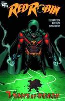 Red Robin Seven Days Of Death TP (Paperback)