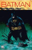 Batman No Man's Land Vol 2 (Paperback)