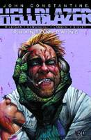 Hellblazer Phantom Pains (Paperback)