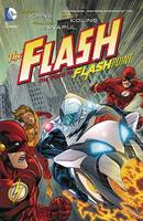 Flash TP Vol 02 The Road To Flashpoint (Paperback)