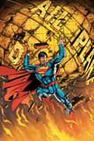 Superman Volume 1: What Price Tomorrow HC (Hardback)
