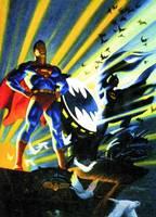 World's Finest (Superman/Batman) (Paperback)