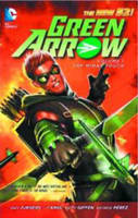 Green Arrow Vol. 1 The Midas Touch (Paperback)