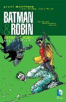 Batman & Robin Volume 3 (Paperback)
