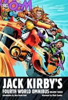 Jack Kirby's Fourth World Omnibus Vol. 3 (Paperback)