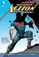 Superman - Action Comics Vol. 1 (Paperback)