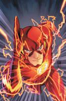 Flash: Move Forward v. 1 (Hardback)
