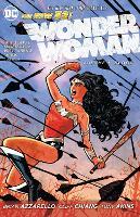 Wonder Woman Vol. 1: Blood (The New 52) (Paperback)