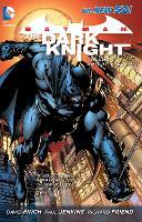 Batman - The Dark Knight Vol. 1: Knight Terrors (The New 52) (Paperback)