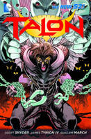Talon Vol. 1 (Paperback)
