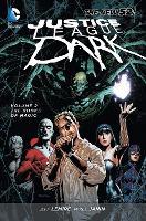 Justice League Dark Vol. 2 (Paperback)