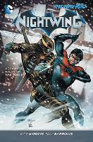 Nightwing Vol. 2: Night of the Owls (The New 52) (Paperback)