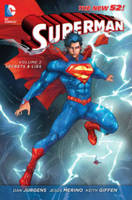Superman Vol. 2 (Paperback)