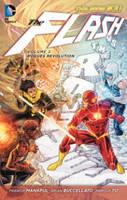 The Flash Vol. 2 Rogues Revolution (The New 52) (Hardback)