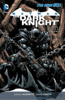 Batman The Dark Knight Vol. 2 (Hardback)