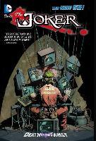 The Joker Death Of The Family (The New 52) (Hardback)