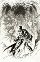 Batman Unwrapped By Andy Kubert (Hardback)