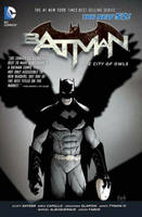 Batman Night Of The Owls (The New 52) (Paperback)