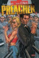 Preacher Book 2 TP (Paperback)
