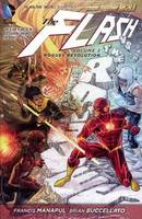 The Flash Vol. 2 Rogues Revolution (The New 52) (Paperback)