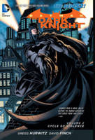 Batman The Dark Knight Vol. 2 (Paperback)