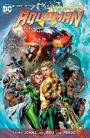 Aquaman Volume 2: The Others TP (The New 52) (Paperback)