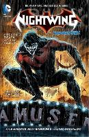 Nightwing Volume 3: Death of the Family TP (The New 52) (Paperback)