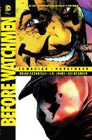Before Watchmen: Comedian/Rorschach (Paperback)