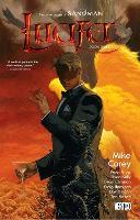 Lucifer Book Three (Paperback)