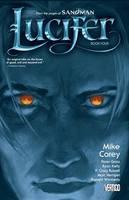 Lucifer Book Four (Paperback)