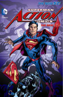 Superman - Action Comics Vol. 3 At The End Of Days (The New52) (Paperback)