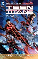 Teen Titans Volume 4: Light and Dark TP (The New 52) (Paperback)