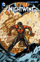 Nightwing Vol. 4: Second City (The New 52) (Paperback)