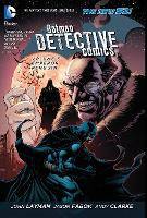 Batman: Detective Comics Volume 3: Emperor Penguin TP (The New 52) (Paperback)