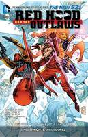 Red Hood And The Outlaws Vol. 4 League Of Assasins (The New52) (Paperback)