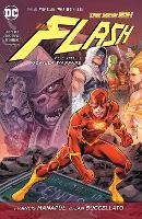 The Flash Vol. 3 Gorilla Warfare (The New 52) (Paperback)