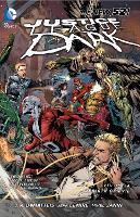 Justice League Dark Vol. 4 (Paperback)
