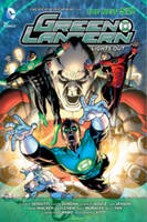 Green Lantern: Lights Out TP (The New 52) (Paperback)