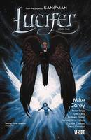 Lucifer Book Five (Paperback)